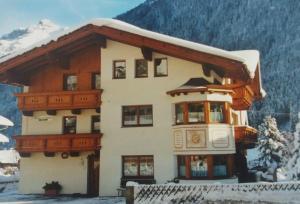 obrázek - Haus Hildegard