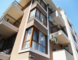 Balkan Breeze 7 One bedroom Apartment EH, Apartmanok  Napospart - big - 29