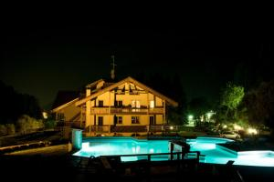 Holidays Dolomiti Apartment Resort
