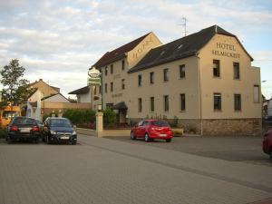 Weinhaus Selmigkeit