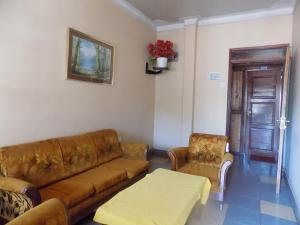 Rosama Guest House