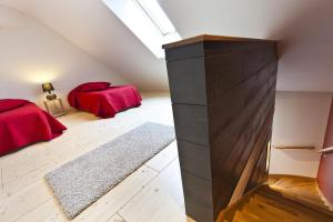 Hostellerie Saint Germain