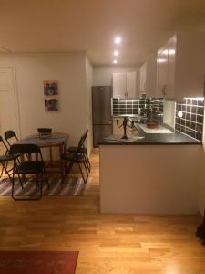 Lofoten Leknes Apartment, Apartments  Leknes - big - 3