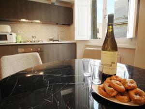 Colosseo Topnotch Apartment, Ferienwohnungen  Rom - big - 22