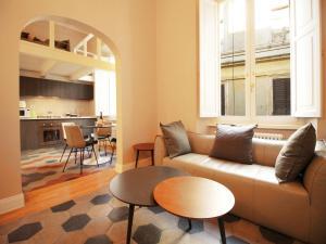 Colosseo Topnotch Apartment, Апартаменты  Рим - big - 1