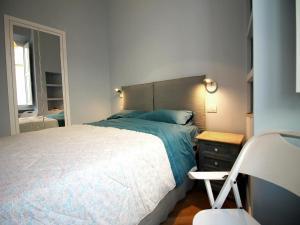 Colosseo Topnotch Apartment, Ferienwohnungen  Rom - big - 12