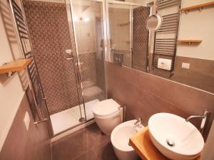 Colosseo Topnotch Apartment, Ferienwohnungen  Rom - big - 10