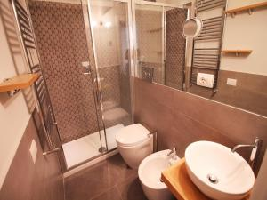 Colosseo Topnotch Apartment, Апартаменты  Рим - big - 10