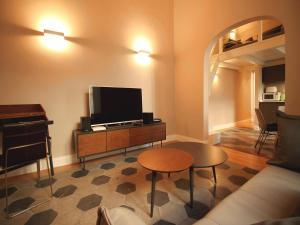 Colosseo Topnotch Apartment, Ferienwohnungen  Rom - big - 9