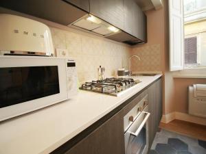 Colosseo Topnotch Apartment, Апартаменты  Рим - big - 3