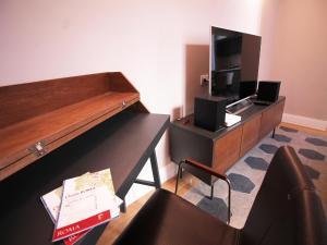 Colosseo Topnotch Apartment, Апартаменты  Рим - big - 6
