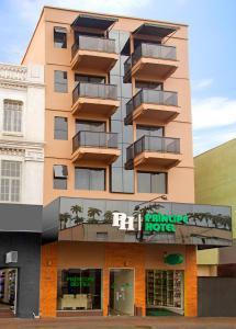obrázek - Príncipe Hotel