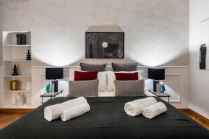 Sweet Inn Apartments San Cosimato, Ferienwohnungen  Rom - big - 2