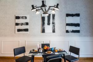 Sweet Inn Apartments San Cosimato, Ferienwohnungen  Rom - big - 3