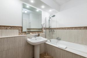 Sweet Inn Apartments San Cosimato, Ferienwohnungen  Rom - big - 4