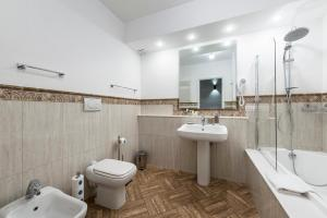 Sweet Inn Apartments San Cosimato, Ferienwohnungen  Rom - big - 5
