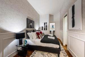 Sweet Inn Apartments San Cosimato, Ferienwohnungen  Rom - big - 7