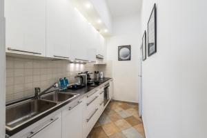 Sweet Inn Apartments San Cosimato, Ferienwohnungen  Rom - big - 8