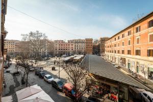 Sweet Inn Apartments San Cosimato, Ferienwohnungen  Rom - big - 11