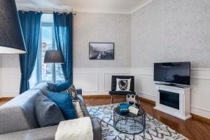 Sweet Inn Apartments San Cosimato, Ferienwohnungen  Rom - big - 13