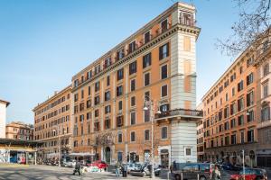 Sweet Inn Apartments San Cosimato, Ferienwohnungen  Rom - big - 16