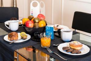 Sweet Inn Apartments San Cosimato, Ferienwohnungen  Rom - big - 19