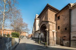 Sweet Inn Apartments San Cosimato, Ferienwohnungen  Rom - big - 21