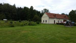 Penzion Stará Fortovna Brdy