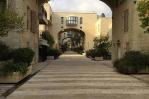 FeelHome Israel Apartments - David Citadel Village