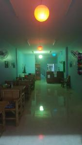 obrázek - The Cheap Rest Hostel
