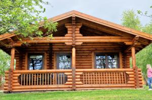 Sweethope Cabin