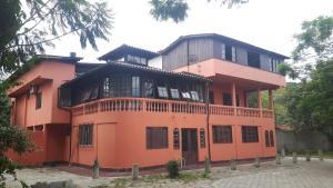 obrázek - Hostel Retiro do Sagui