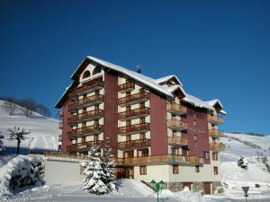 obrázek - Hotel Mont Corbier