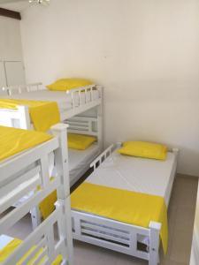 Positano Hostel, Pensionen  Santa Marta - big - 4