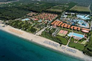 Nearby hotel : Orovacanze Club Resort Itaca - Nausicaa
