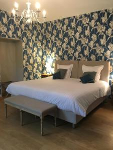 Chateau Pech-Céleyran, Bed & Breakfasts  Salles-d'Aude - big - 25