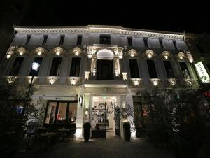 Бухарест - The Mansion Boutique Hotel
