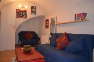Casa Med Holiday Home, Ferienhäuser  Isolabona - big - 41
