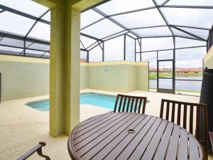 8935 Candy Palm Road Holiday Home, Nyaralók  Kissimmee - big - 1