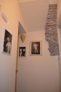 Casa Med Holiday Home, Ferienhäuser  Isolabona - big - 45