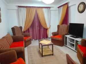 Violet Apartment, Apartmány  Alexandria - big - 2