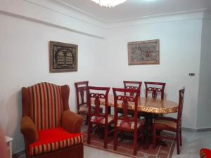 Violet Apartment, Apartmány  Alexandria - big - 23