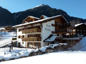 obrázek - Haus Mühle