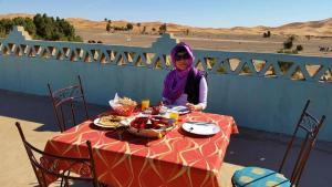Riad Desert Camel, Hotels  Merzouga - big - 115