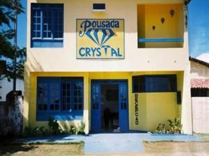 Nearby hotel : Pousada Crystal