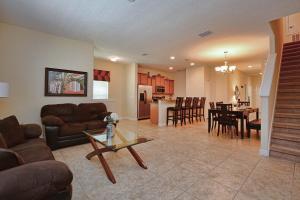 8967 Cat Palm Road Pool Home, Prázdninové domy  Kissimmee - big - 2