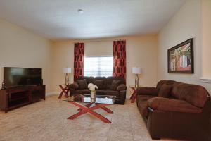 8967 Cat Palm Road Pool Home, Prázdninové domy  Kissimmee - big - 3