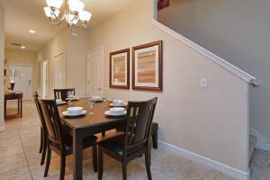 8967 Cat Palm Road Pool Home, Case vacanze  Kissimmee - big - 5