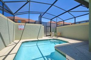 8967 Cat Palm Road Pool Home, Prázdninové domy  Kissimmee - big - 10