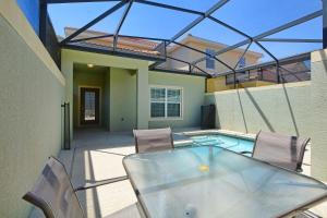 8967 Cat Palm Road Pool Home, Case vacanze  Kissimmee - big - 11